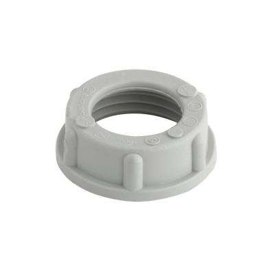 Rigid/IMC 1 in. Insulating Bushing (50-Pack)