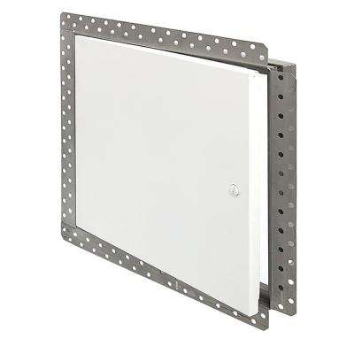 18 in. x 18 in. Steel Flush Drywall Access Panel