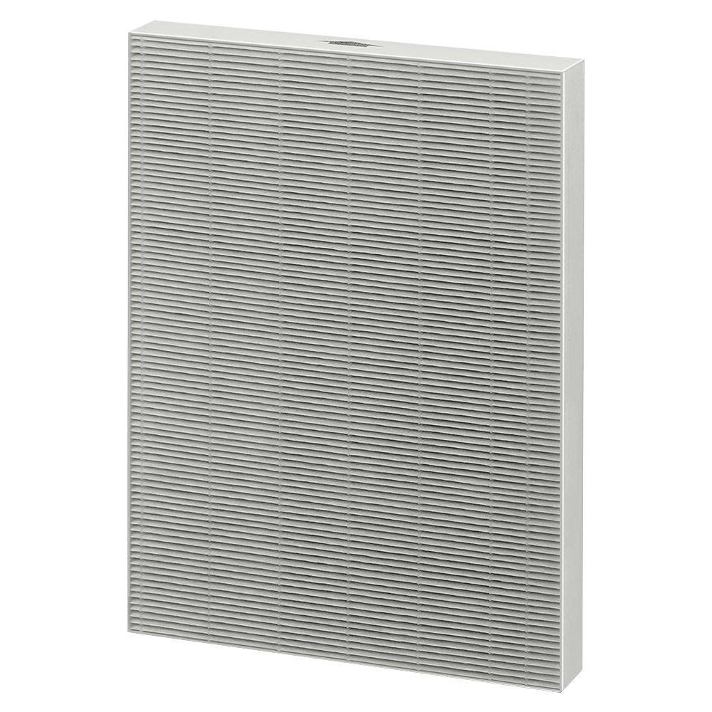 Fellowes, FEL9370101, HF300 True HEPA Filter, 1, White