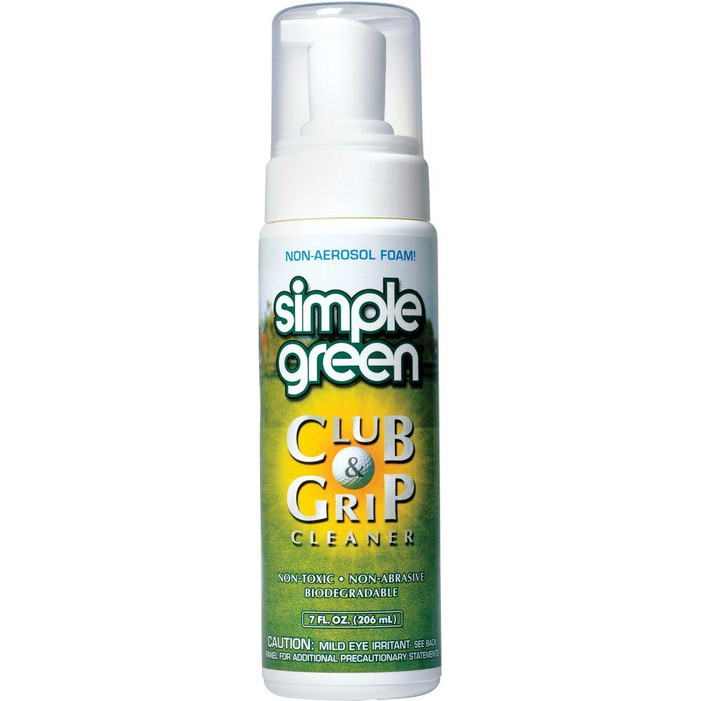 7 oz. Golf Club and Grip Cleaner (Case of 12)