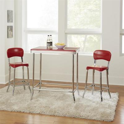 Groovy Cosco Bar Stools Kitchen Dining Room Furniture The Machost Co Dining Chair Design Ideas Machostcouk