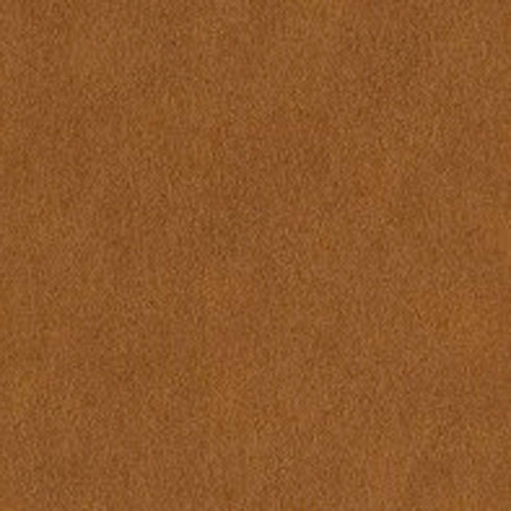 Deep Brown Fur Like Textured Vinyl Wallpaper