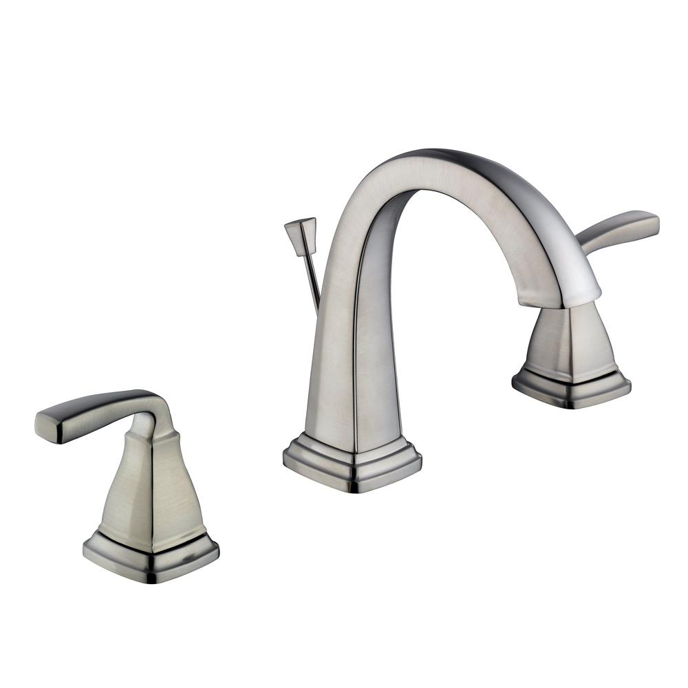 Belle Foret - Bathroom Faucets - Bath - The Home Depot