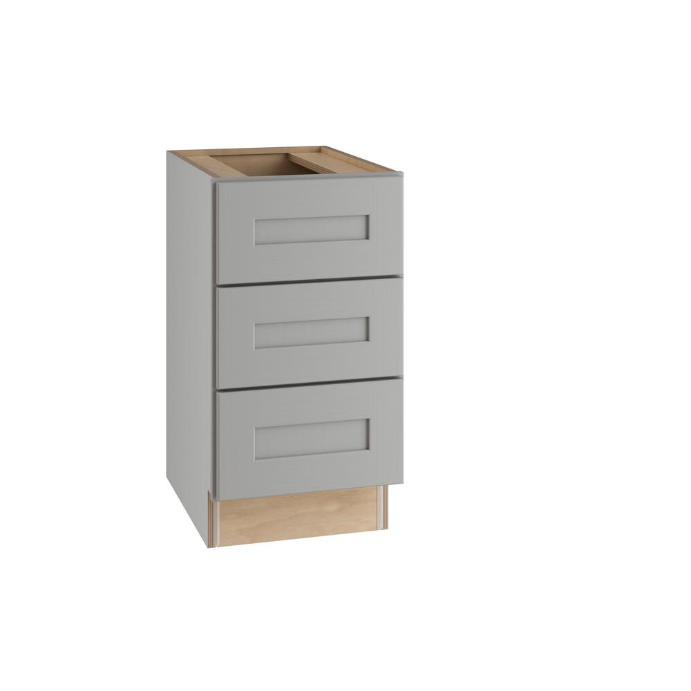 Tremont Assembled 15 in. x 28.5 in. x 21 in. Desk