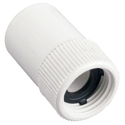 3/4 in. Slip x FHT PVC Hose Fitting