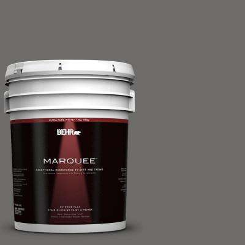 #780F-6 Dark Granite Exterior Paint