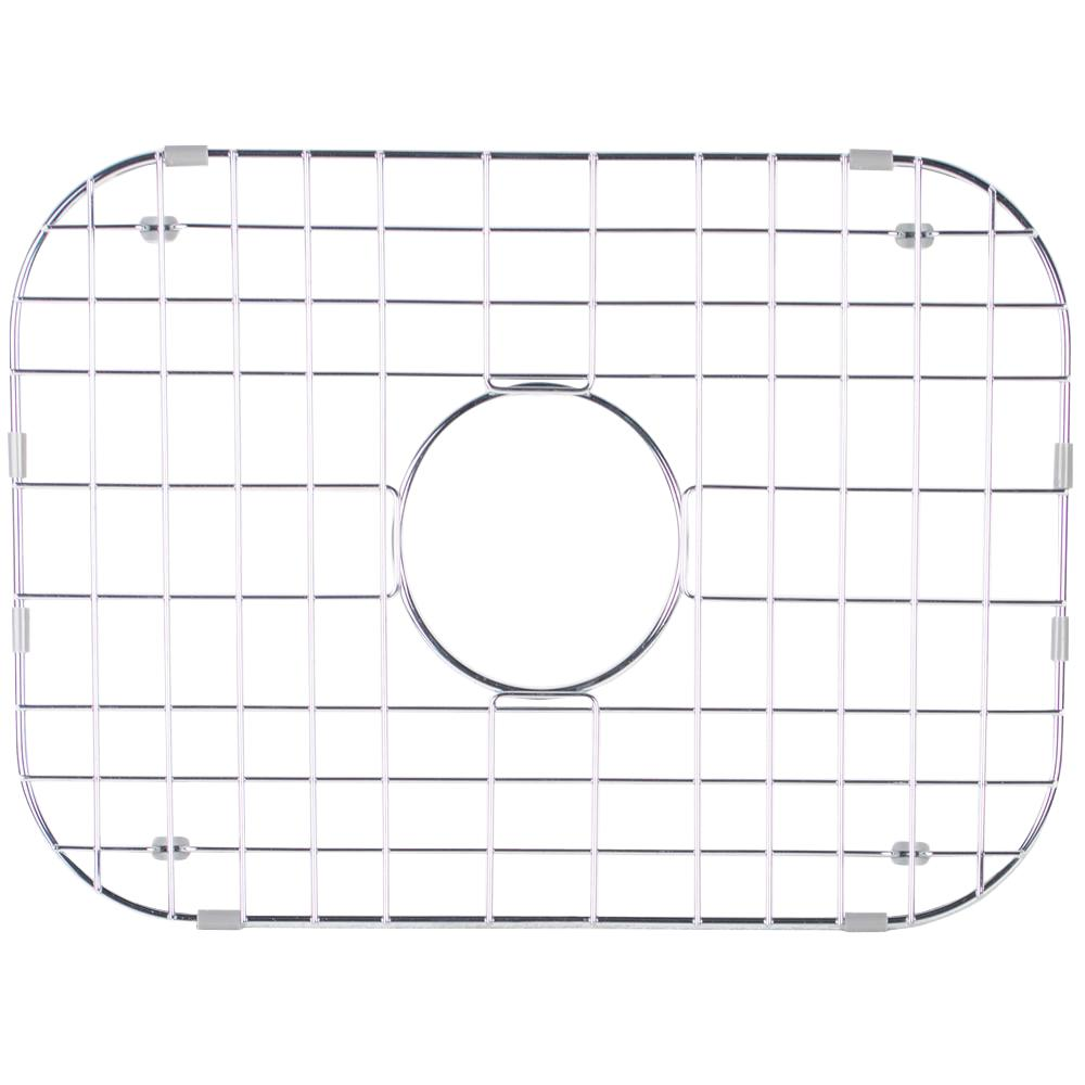 Stainless Steel Sink Grid - Fits Single Bowl Sink 23-3/8x17-3/4