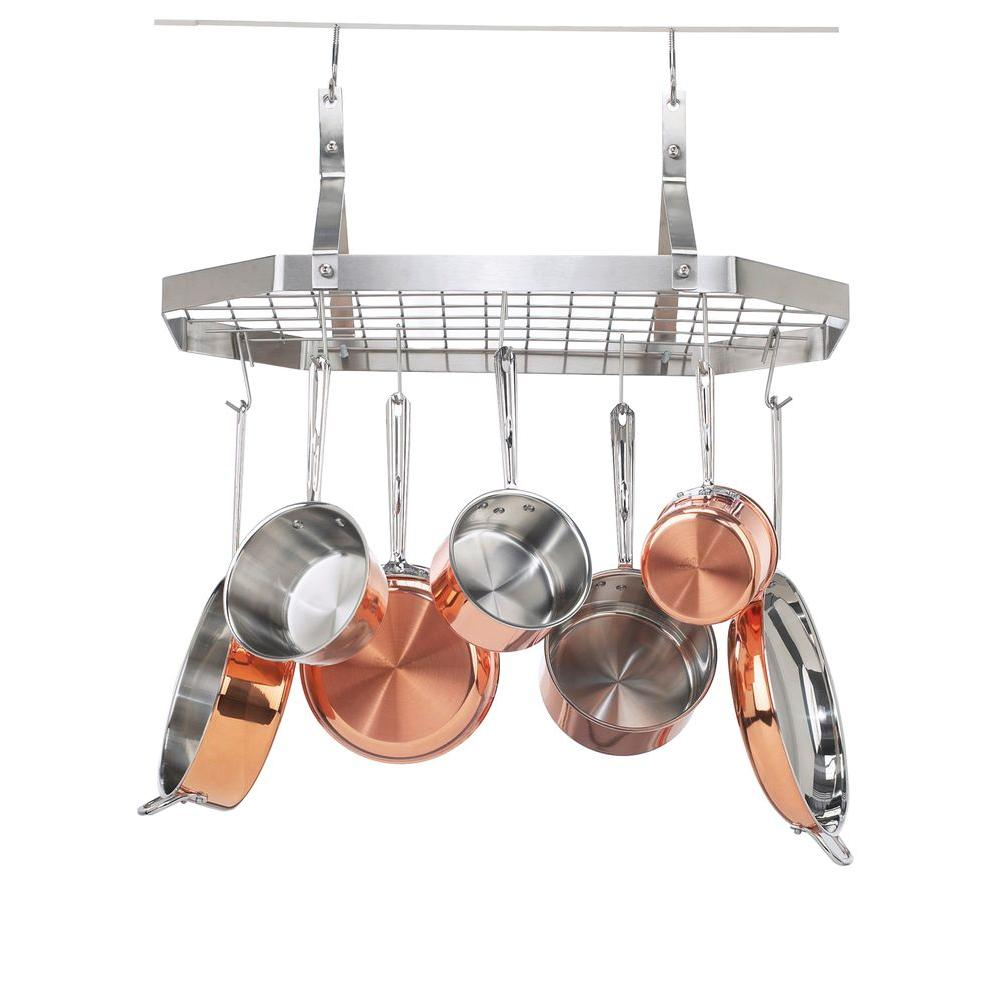 Cuisinart Octagonal Hanging Cookware