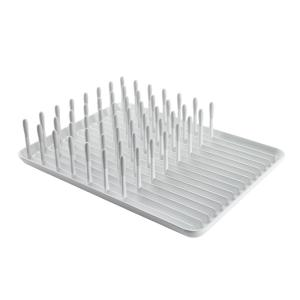 Good Grips Compact Dish Rack in White