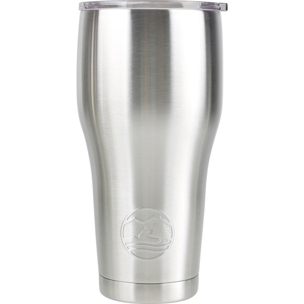4140cccb55e Tahoe Trails 30 oz. Stainless Steel Vacuum Insulated Travel Tumbler ...