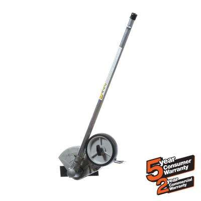 PAS Straight Shaft Edger Attachment