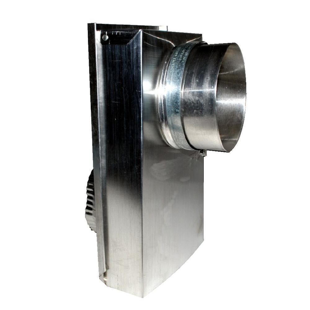 0-5 in. Dryer Exhaust Periscope