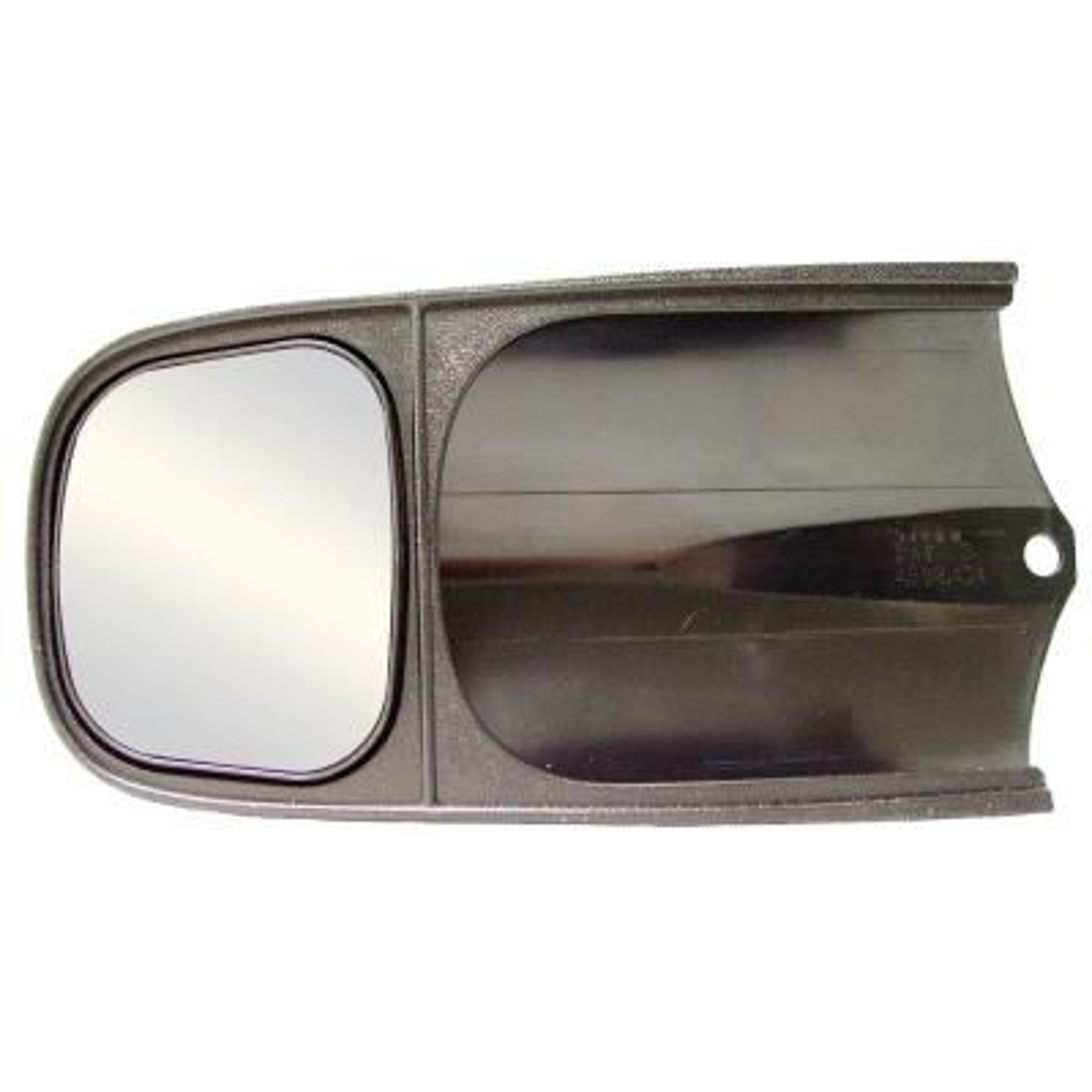 CIPA 10501 Dodge Custom Driver Side Towing Mirror