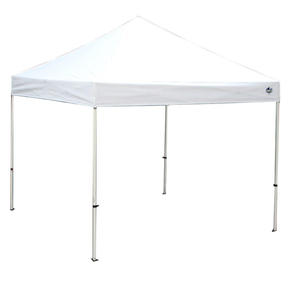 King Canopy Festival 10 ft. W x 10 ft. D Instant Canopy