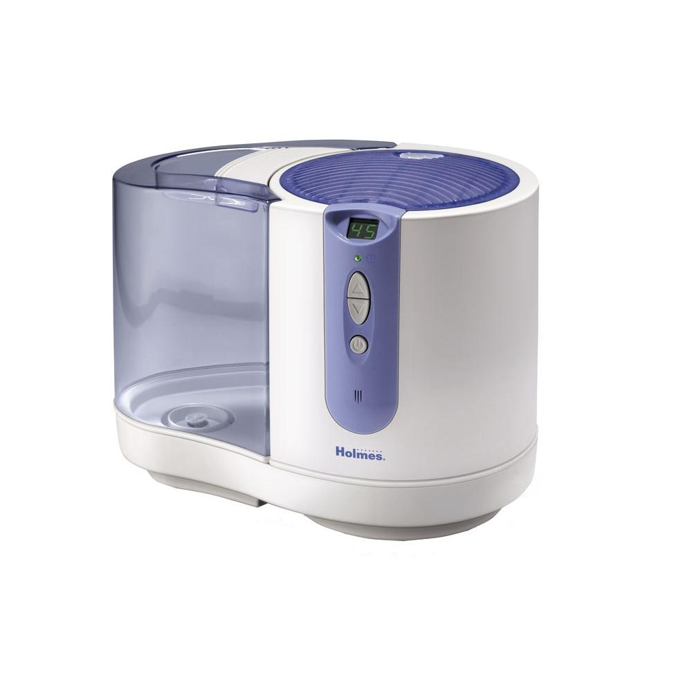 Holmes 1.5-Gal. Cool Mist Digital Humidifier