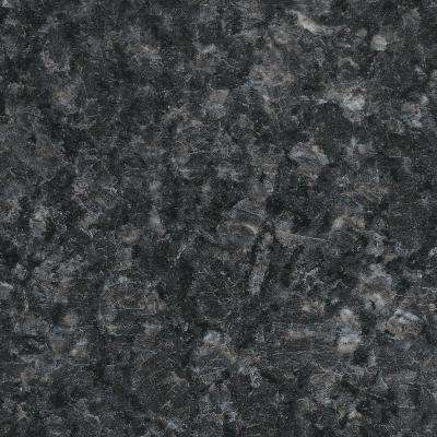 4 ft. x 8 ft. Laminate Sheet in Midnight Stone with Premiumfx Etchings Finish