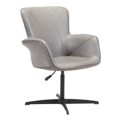 Alain Gray Arm Chair