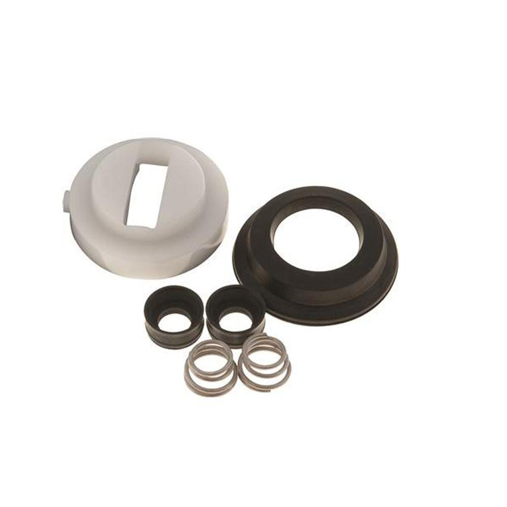 BrassCraft Repair Kit for Crystal Single-Lever Handle for Delta and Peerless Faucets