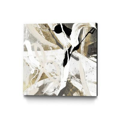 """30 in. x 30 in. """"Tangled IV"""" by PI Studio Wall Art"""