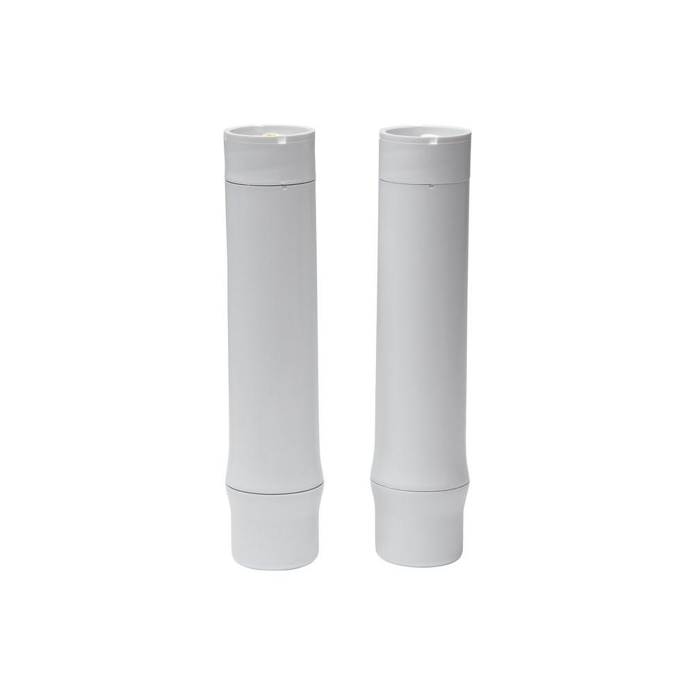 Glacier Bay Premium Reverse Osmosis Drinking Water Filter Set (Fits HDGROS4 System)