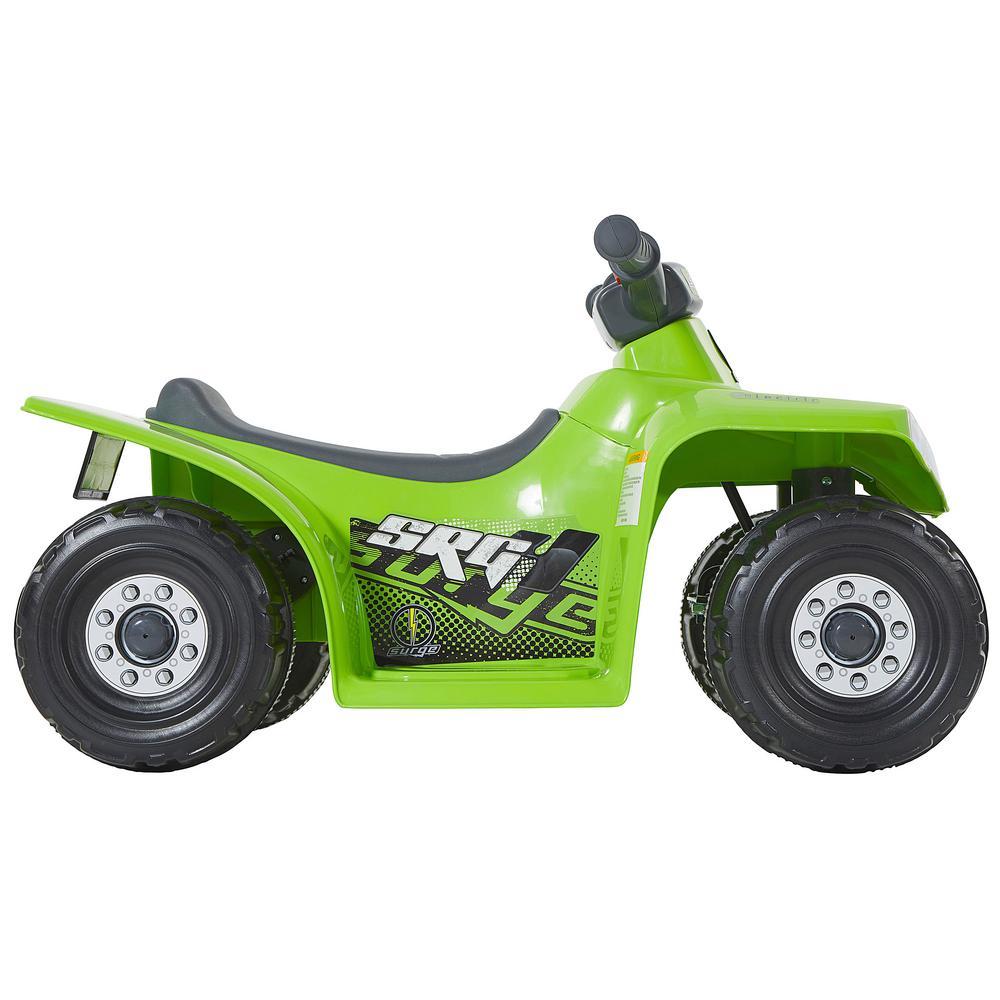 6-Volt Kids Ride On Surge Quad