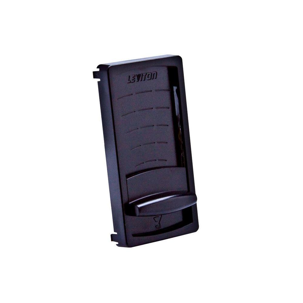 Leviton Decora Strauss Transformer-Free Volume Control Color Change Kit