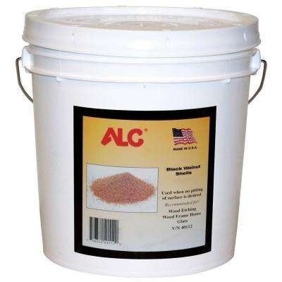 10 lbs. Black Walnut Shell Blasting Abrasive