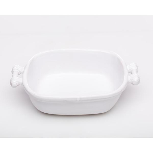 Casa Bianca Small Rectangle Casserole