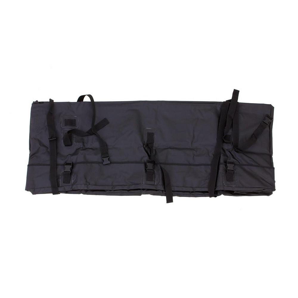 Lund Heavy Duty Water-Resistant Hitch Cargo Bag