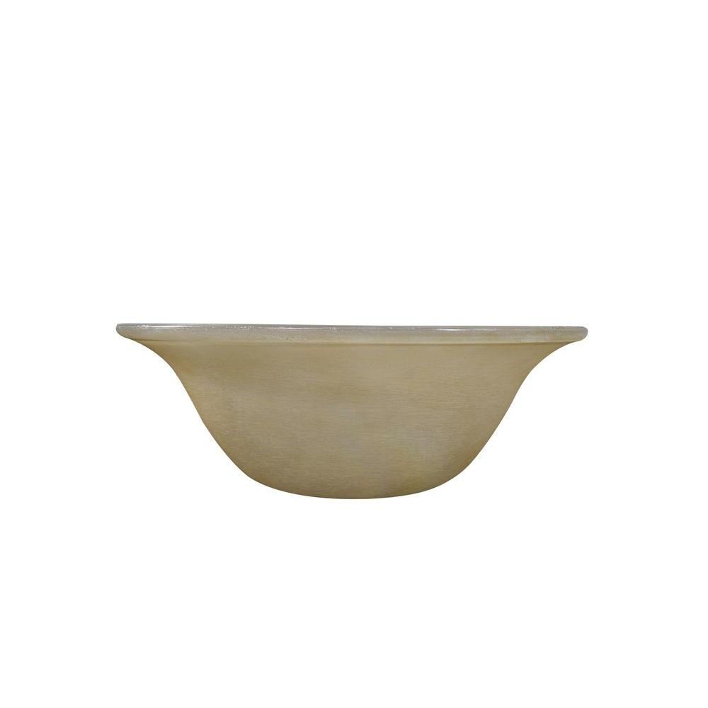 Ceiling Lamp Replacement Glass: Ceiling Fan Glass Replacement Light Cover Lamp Bowl