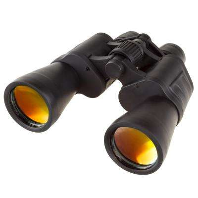 7 x 50 mm Wide View Sport and Field Binoculars
