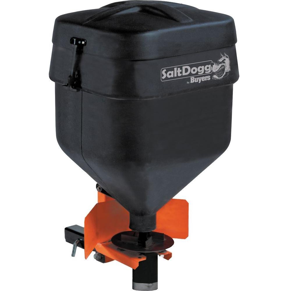 Automatic Salt Dispenser ~ Saltdogg light commercial electric poly suv tailgate salt