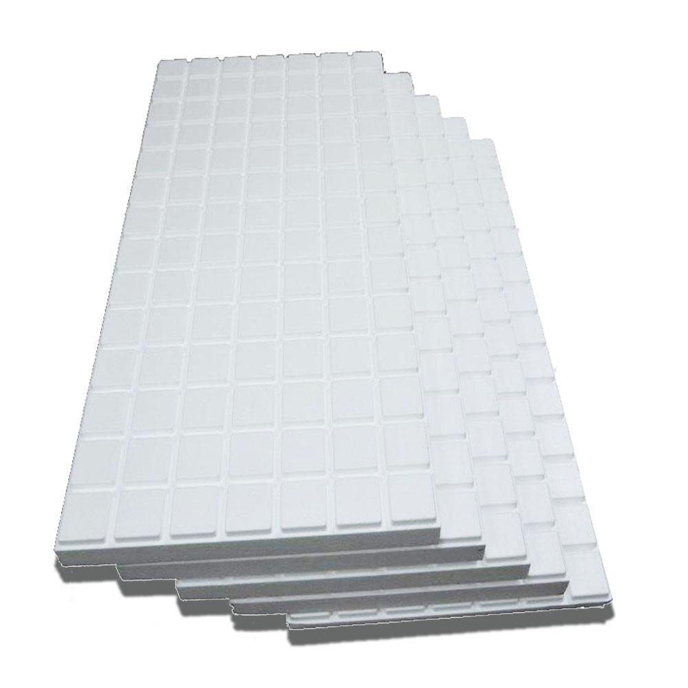 Amvic Multipurpose High Density Insulation Kit R10 2 3 8 In X 24