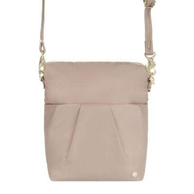 Citysafe CX Convertible Crossbody Blush Tan Tote Bag