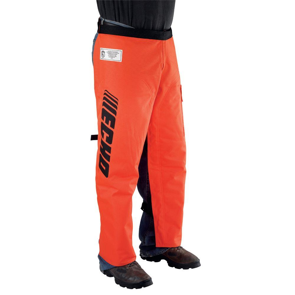 ECHO 40 in. Chain Saw Chaps