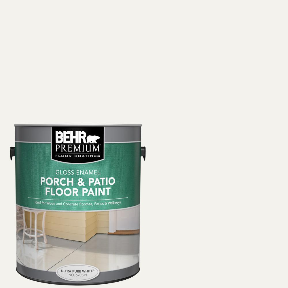 BEHR Premium 1 Gal. Home Decorators Collection #HDC-MD-08