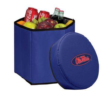 12 Qt. Ole Miss Rebels Navy Bongo Cooler