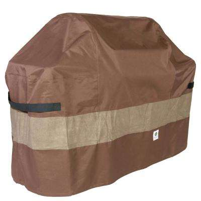 Ultimate 67 in. Grill Cover
