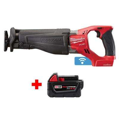Milwaukee - Reciprocating Saws - Saws - The Home Depot