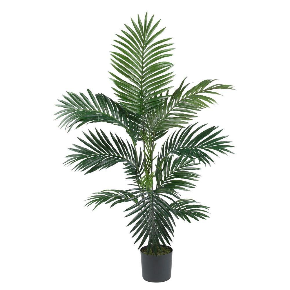 4 ft. Kentia Palm Silk Tree
