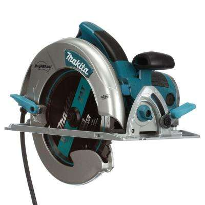 15 Amp 8-1/4 in. Magnesium Circular Saw