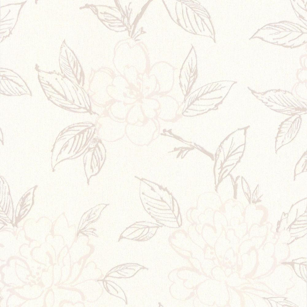 Graham Brown Bloom Wallpaper 18068
