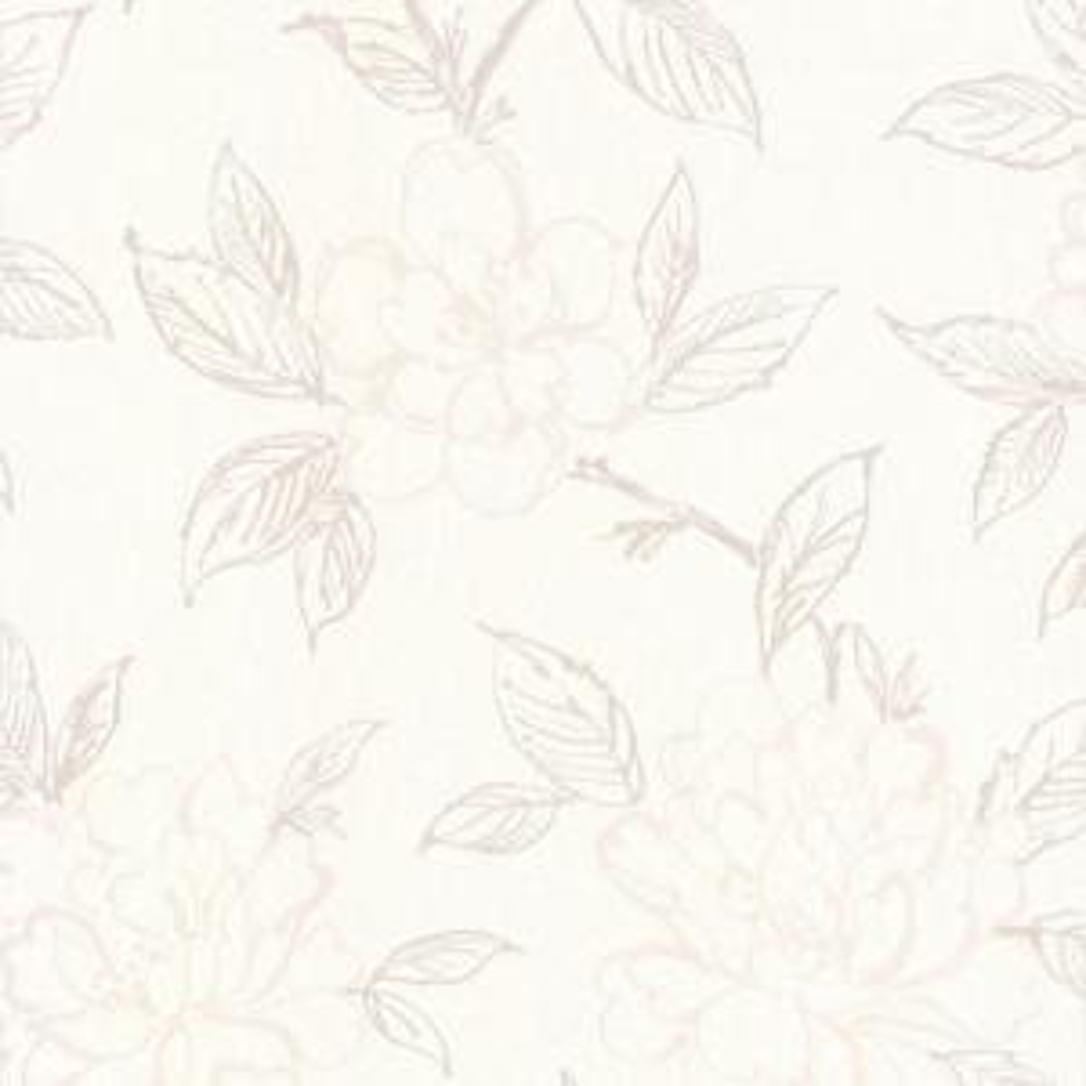 Graham & Brown Bloom Wallpaper by Graham & Brown