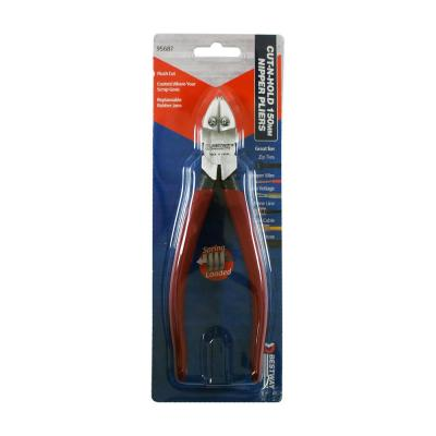 150 mm Cut and Hold Nipper Pliers