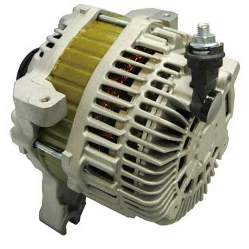 Wps World Power Systems Alternator 11026n The Home Depot