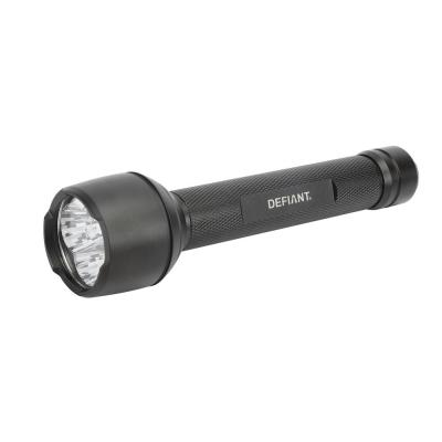 1200 Lumens LED Flashlight