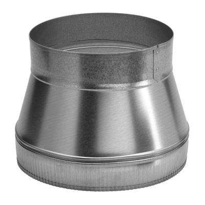 8 in. to 10 in. Round Galvanized Steel Duct Expander
