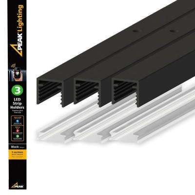 LED Strip Holders