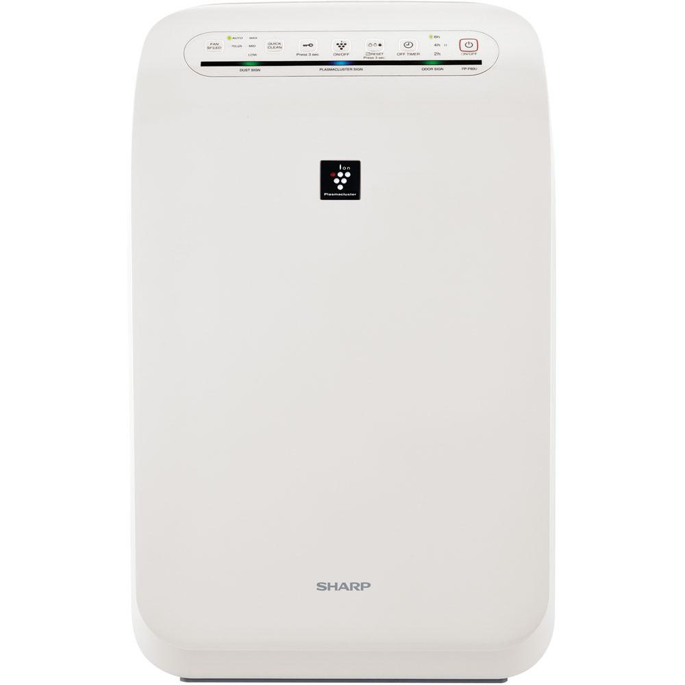 Sharp Plasmacluster Ion Air Purifier with True Hepa Filtr...
