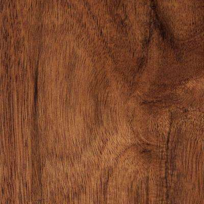 Take Home Sample - Tobacco Canyon Acacia Click Lock Hardwood Flooring - 5 in. x 7 in.